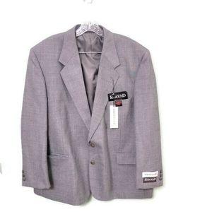 Bert Pulitzer Mens Dress Blazer Brand New